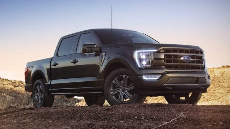 Is Ford Coming Out With an Electric Truck