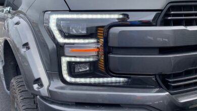 What Causes Condensation Inside Ford F150 Headlights?