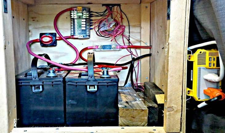 Why Do RVs Use 6 Volt Batteries?