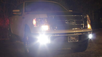 Why are my Ford F150 Fog Lights Not Working?