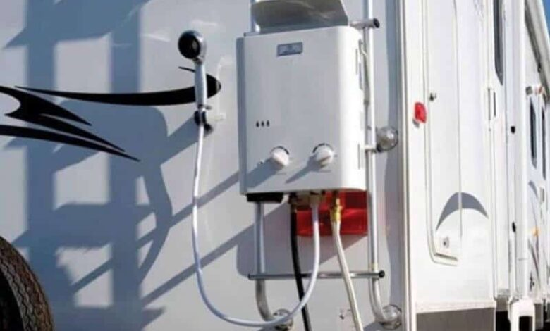Are RV Tankless Water Heaters Worth It?