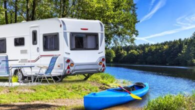 Best RV Parks in Southern Arizona