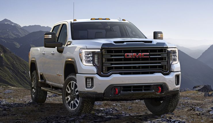 Biggest Pickup Trucks in the World