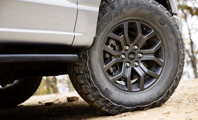 How Much Does a Truck Rim Weigh?