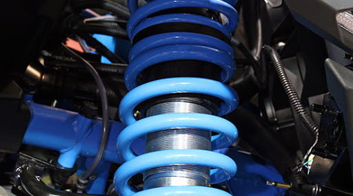 How Often Should Truck Shocks Be Replaced?