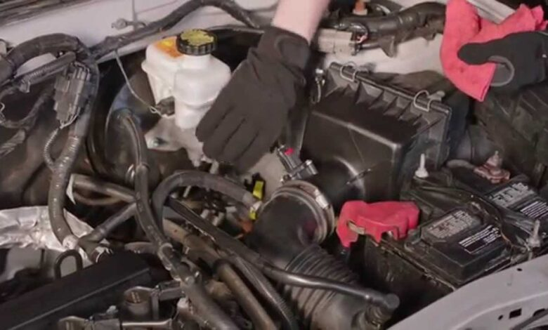 How to Add Transmission Fluid in Ford F150?