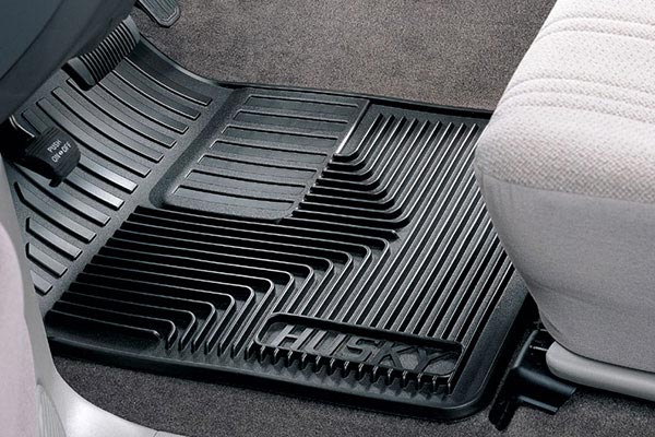 How to Keep Truck Floor Mats From Sliding?