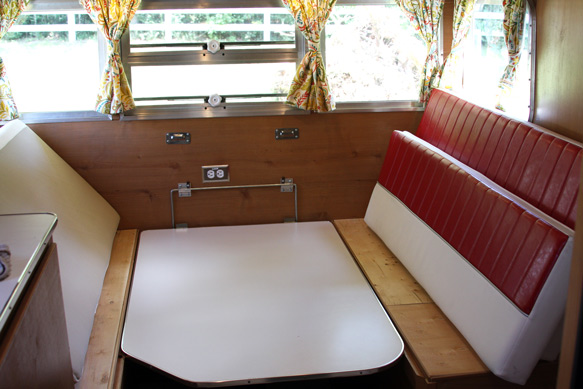 How to Make RV Dinette Bed More Comfortable?