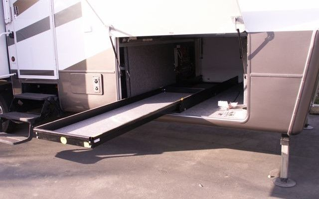 How to Repair RV Compartment Doors?