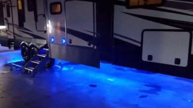 How to Replace RV Clearance Lights?