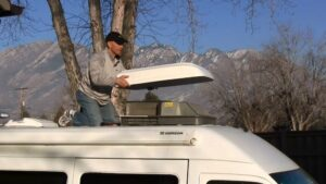 Best RV Vent Covers