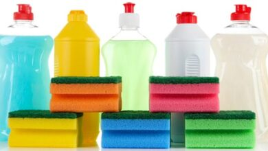 Can You Use Regular Dish Soap in an RV?