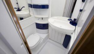 Do Class B Motorhomes Have Bathrooms?