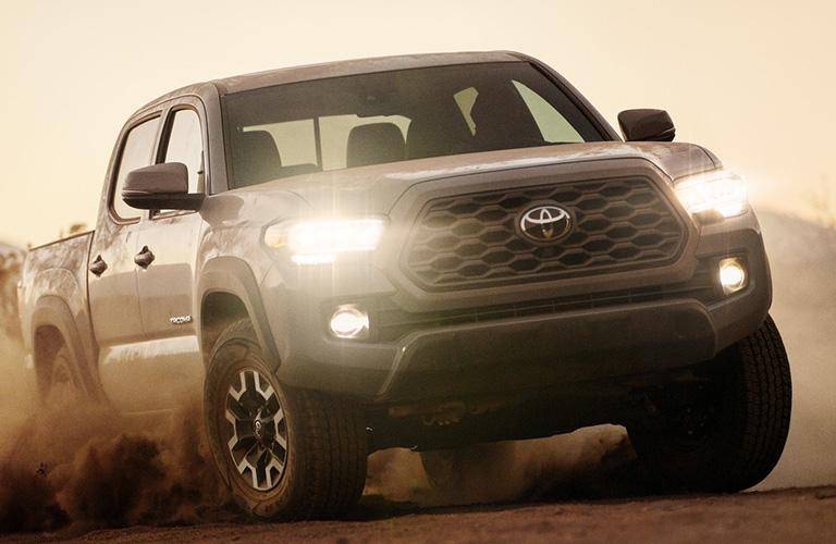 How Far Can a Toyota Tundra Go On Empty?
