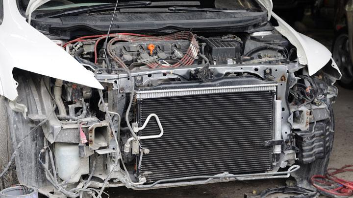 How Long Do Truck Radiators Last?