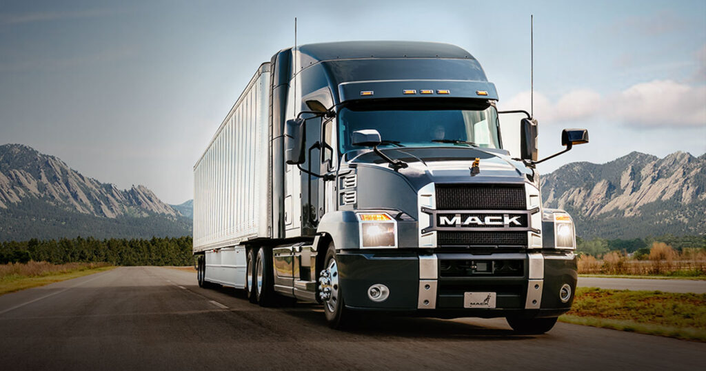 How Much Does a Mack Anthem Truck Cost?