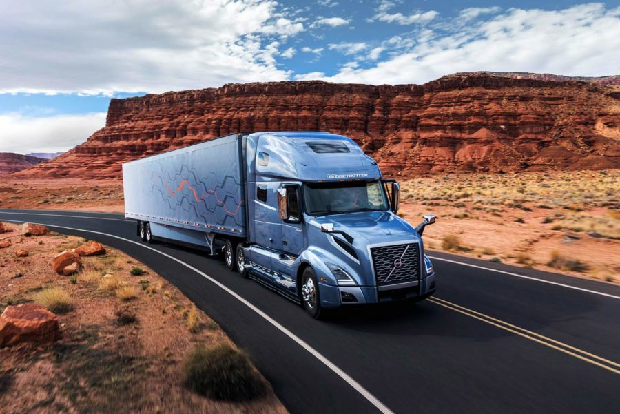 How Much Does a Volvo Truck Cost?