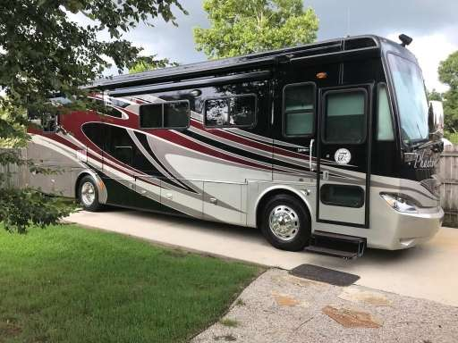 How Often Should You Drive a Motorhome?
