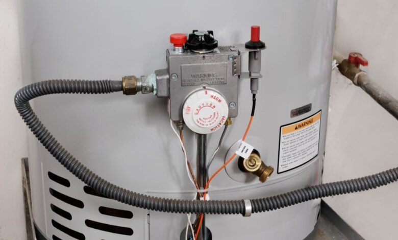 How to Make Sure Your RV Hot Water Tank is Full?