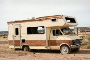 Should I Buy a Camper Without Title?