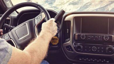 Why is My Truck Steering So Loose?