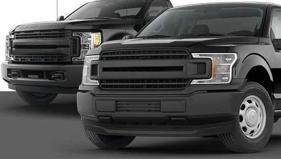 Difference Between F250 and F350 Super Duty