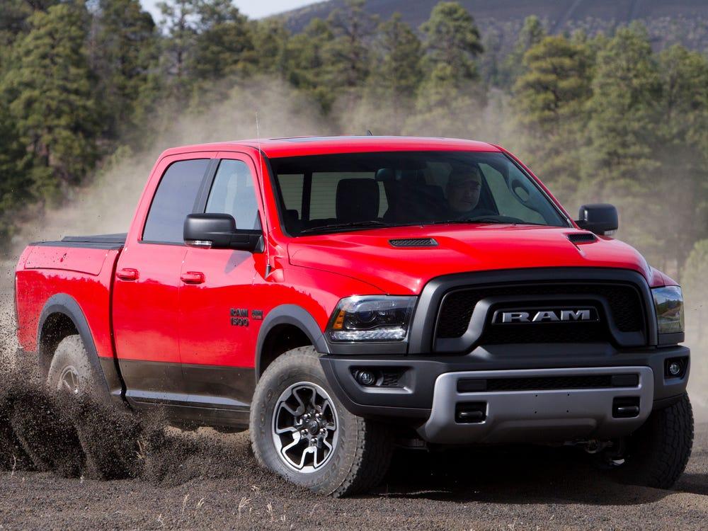 Do Pickup Trucks Last Longer Than Cars?