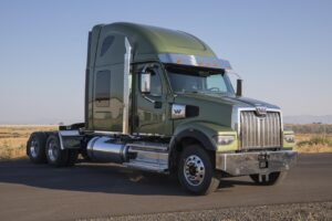 How Much Does a Western Star Truck Cost?