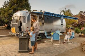 How Much Does an RV Awning Cost?