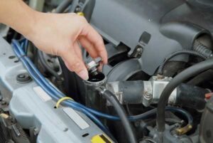 What Color Antifreeze does a Ford F150 Use?
