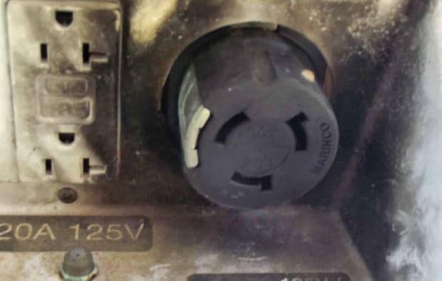 Why is My RV Plug Melting?