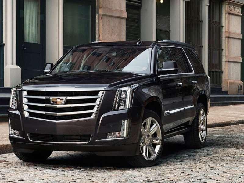 Are Cadillac Escalades Reliable?