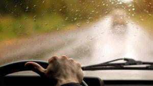 Are SUVs Better in the Rain?