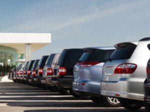 Are SUVs Harder to Park?