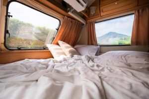 How to Install a Sleep Number Bed in an RV?