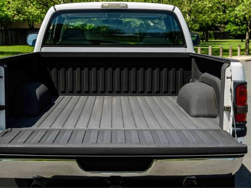 What Size Air Mattress Fits in the Back of a Truck?