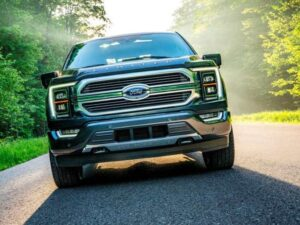 What is Dealer Cost on a New Ford F150?