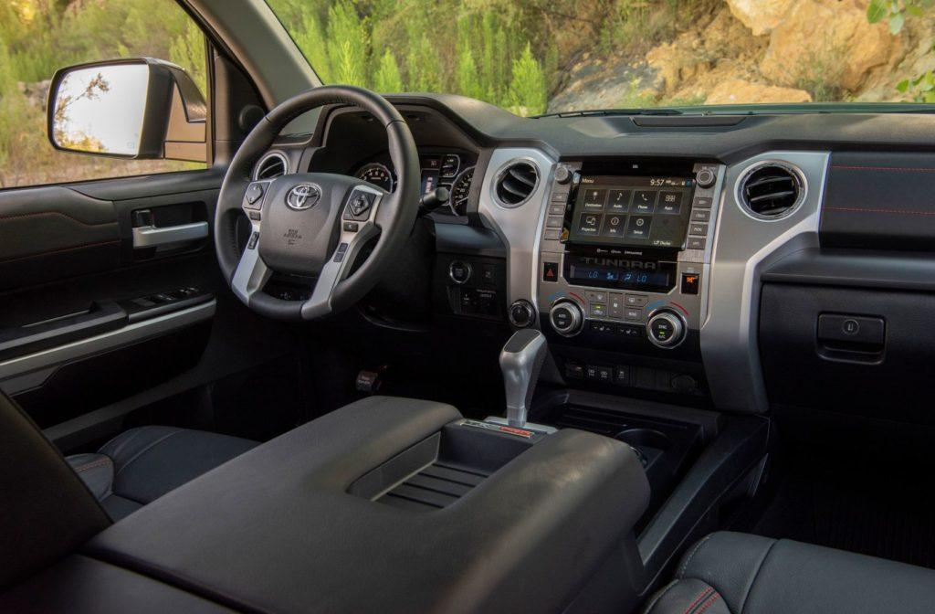 Can You Add Heated Seats to a Toyota Tundra?
